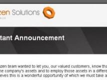 Octazen Solutions pasa a ser de Facebook