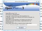 OpenOffice 3.2 ya está disponible