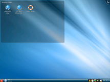 Lanzado PC-BSD 8.0