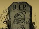 Ya hay fecha para el funeral de Internet Explorer 6