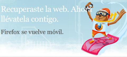 Firefoxmobile