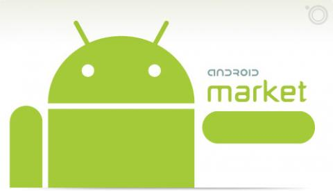 Android Market ya acumula una oferta de hasta 30.000 aplicaciones