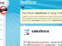 Twitter lanza la plataforma Contributors, para potenciar las cuentas de empresas
