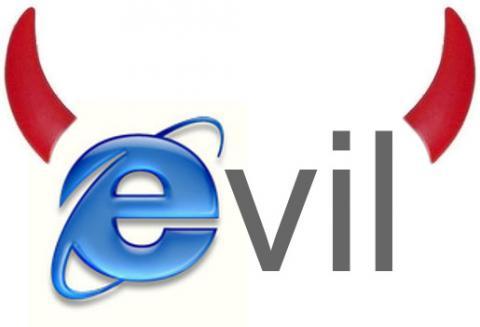 IEvil