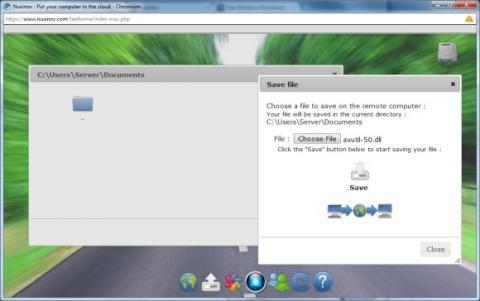 FeelHome: aplicación de código abierto que permite acceso remoto a vuestros archivos