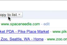 Los marcadores de Google ahora permiten crear y compartir listas