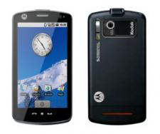 Motorola reemplazará Google por Bing en los móviles Android chinos