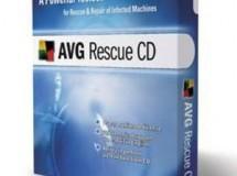 AVG Rescue CD, o cómo eliminar virus con un LiveCD