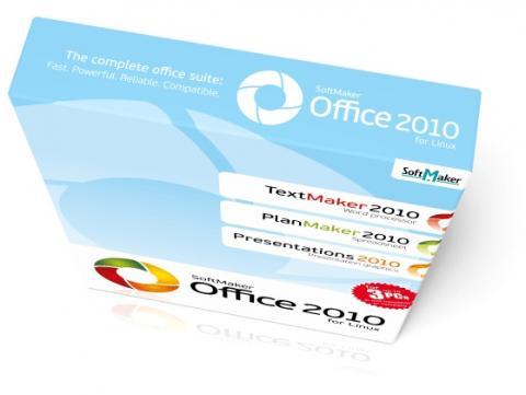 Llega la beta pública de SoftMaker Office 2010 para Linux