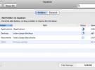 Squeeze, o cómo ahorrar espacio en el disco duro de tu Mac