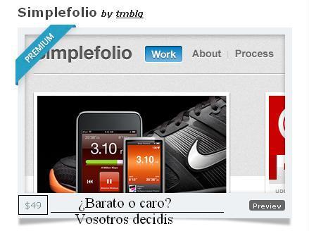 Tumblr desarrolla nuevas opciones de pago para clientes premium