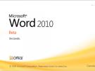 Office 2010 en mayo… para empresas