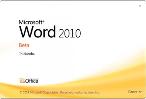 Word 2010 Beta