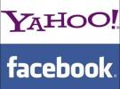Yahoo comienza su integración en Facebook Connect