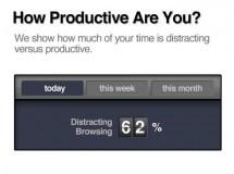 RescueTime, extensión para medir nuestra productividad en internet, disponible para Chrome