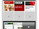 Opera presenta emulador de escritorio de Opera Mobile 10