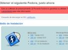 Disponible para descargar Fedora 13 Beta