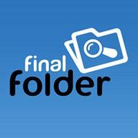 FinalFolder, tu única carpeta para todos tus archivos adjuntos