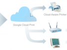 Google mueve ficha: el posible sistema de impresión de Chrome OS