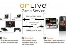 OnLive, lo último en juegos online