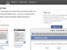 Microsoft y Facebook lanzan Docs.com