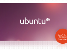 Ubuntu 10.04 sale hoy a la luz