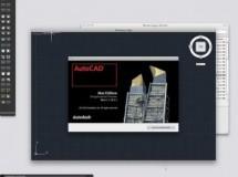 AutoCAD para Mac se acerca