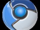 Ubuntu 10.10 Netbook Edition con Chromium por defecto