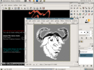 GNU/Hurd sigue progresando