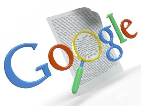 Google se prepara para sacar su propio servicio de venta de libros digital