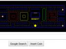 Como jugar siempre al Pac-Man de Google