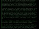 Writespace, o cómo convertir Word en un editor de texto a pantalla completa y minimalista