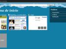 Sitehoover: página con marcado rápido y soporte RSS
