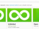 """Novedades en Spotify: accede sin invitación, nuevo plan """"Unlimited"""""""