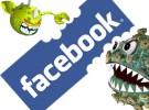 Un fallo de Facebook nos agrega nuevas aplicaciones sin consentimiento