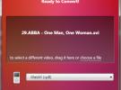 Crea vídeos WebM (vp8) con Miro Video Converter