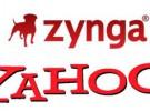 Zynga se expande y ahora anuncia alianza con Yahoo