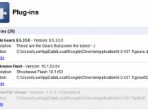Futura versión de Google Chrome contará con un visor de archivos PDF