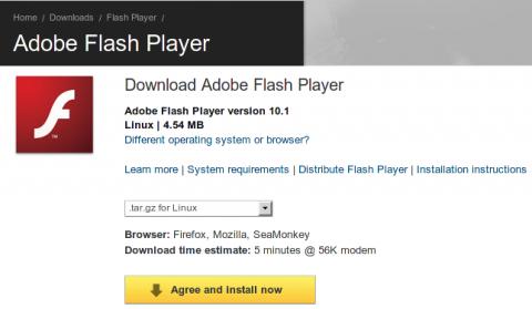 flash10.1