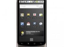 Google libera Froyo para el Nexus One
