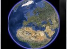 Actualizado Google Earth para Windows y iOS, ahora con soporte para iPad
