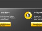 Norton DNS, o cómo navegar seguro por Internet
