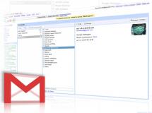 Google quiere mejorar Gmail y utiliza HTML5 para lograrlo