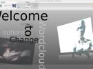 Crea tus propios fondos de pantalla con Fotowall