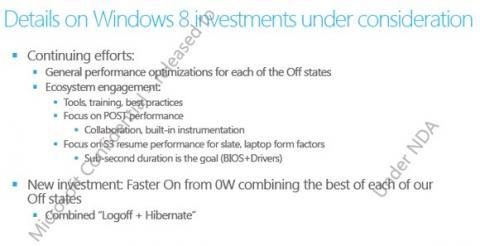 Aparecen nuevos rumores sobre Windows 8