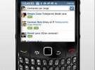 Tuenti, ahora también BlackBerry