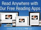 Amazon lanza aplicacion Kindle para iPhone, iPad, Android y otros