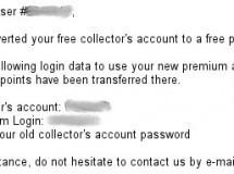 La verdad sobre las cuentas premium de Rapidshare