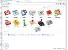 Ya se puede probar la tienda de aplicaciones web de Google Chrome