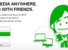 Libox, un portal para compartir fotos, música y vídeo en alta definición